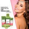 Eslabondexx Clean Care Energizing Reinforcing Shampoo – 250ml
