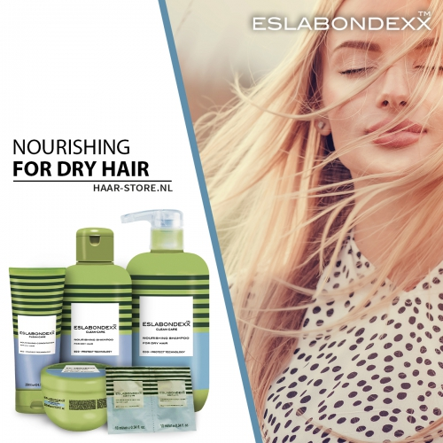 Eslabondexx Clean Care Nourishing Shampoo – 1000ml