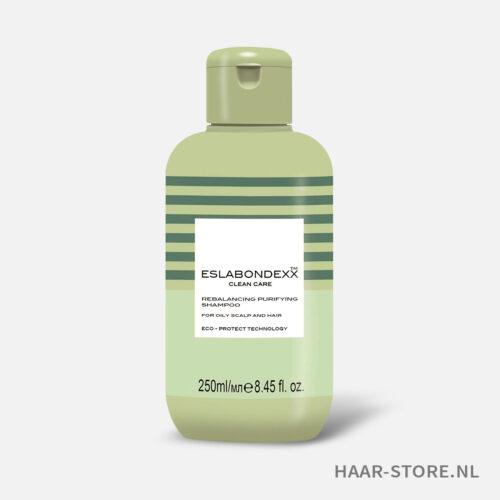 Eslabondexx Clean Care Rebalancing Purifying Shampoo – 250ml