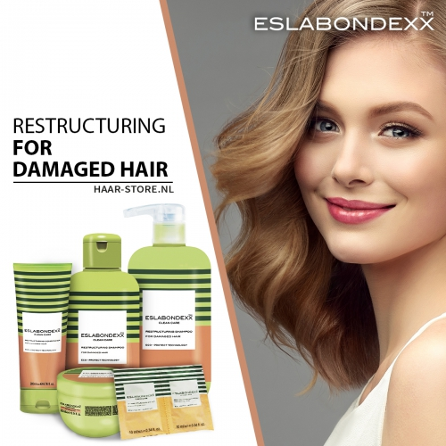 Conditioner Clean Care Restructuring Eslabondexx – 200ml