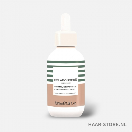 Haarolie Eslabondexx Clean Care Restructuring Oil – 50ml