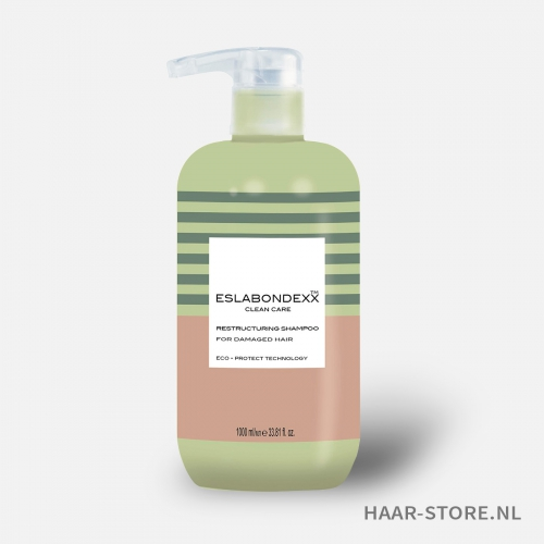 Eslabondexx Clean Care Restructuring Shampoo – 1000ml