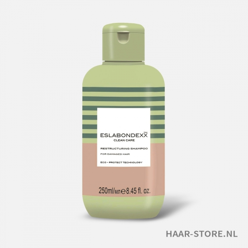 Shampoo Clean Care Restructuring Eslabondexx – 250ml