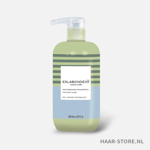 Eslabondexx Clean Care Nourishing Shampoo – 1000ml