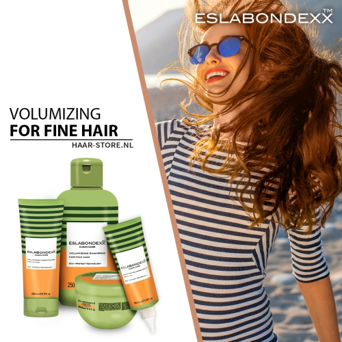 Eslabondexx Clean Care Volumizing Conditioner – 200ml