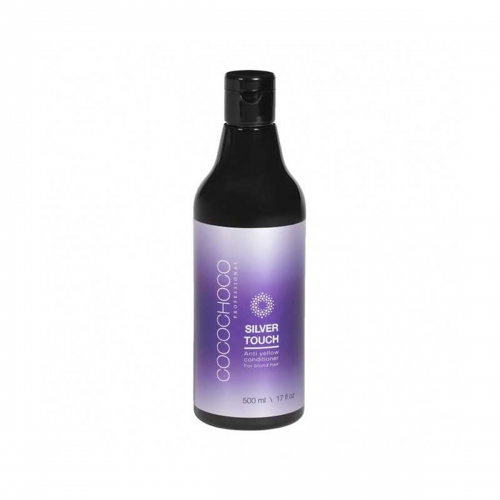 COCOCHOCO Conditioner Anti-Yellow Silver Touch 500ml