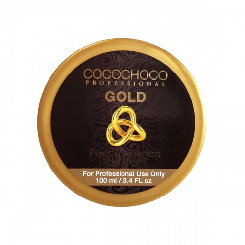 COCOCHOCO Gold Brazilian Keratin 50ml