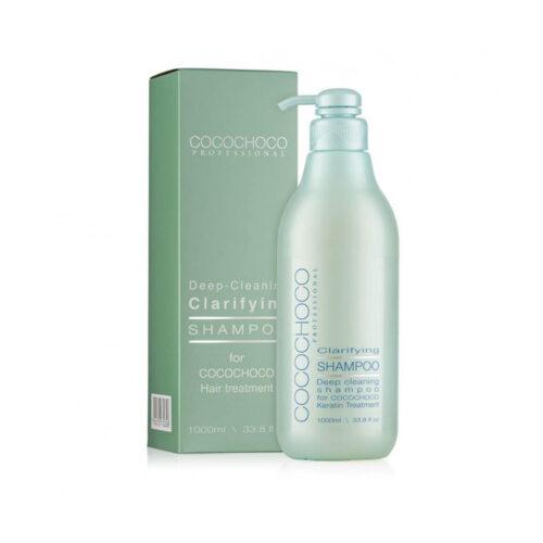 COCOCHOCO Clarifying Shampoo 1000ml