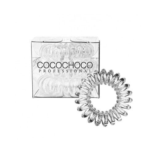 Haarband COCOCHOCO – Crystal Clear