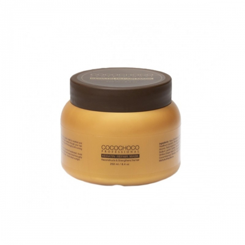 COCOCHOCO Haarmasker Professional Keratin 250ml