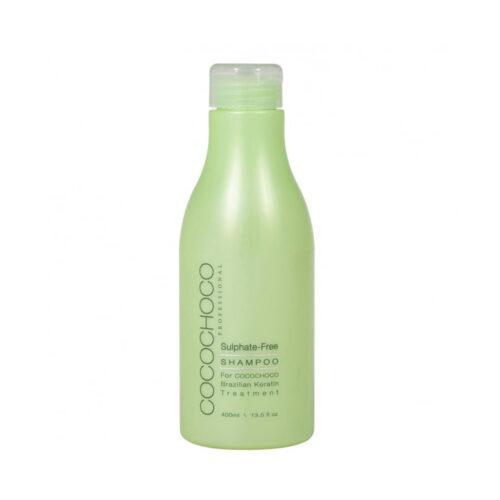 COCOCHOCO Sulphate-Free Shampoo 400ml