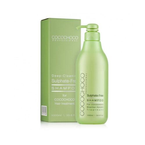 COCOCHOCO Shampoo Sulphate-Free 1000ml