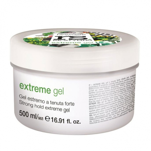EXTREME HAARGEL NOUVELLE RE-STYLING NEW 500ML