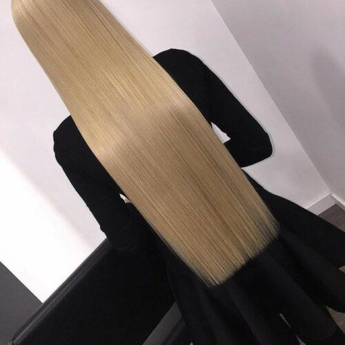 Set Gold Brazilian Keratin 100ml + Clarifying Shampoo 150ml + Sulphate-Free Shampoo 400ml + Professional Conditioner 400ml COCOCHOCO