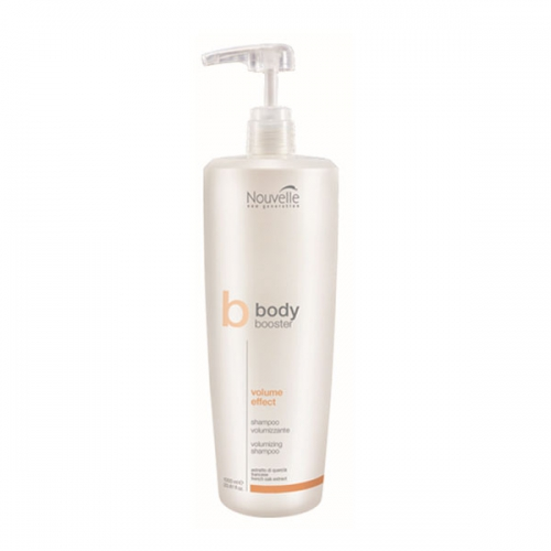 NOUVELLE BODY BOOSTER VOLUME EFFECT SHAMPOO 1000ML