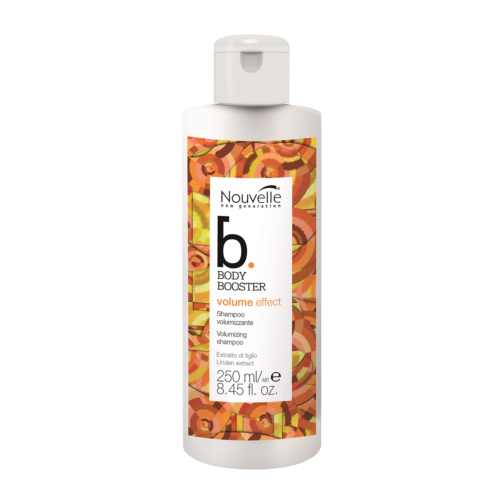 NOUVELLE BODY BOOSTER VOLUME EFFECT SHAMPOO 250ML