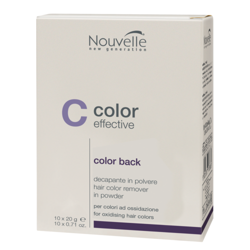 NOUVELLE COLOR BACK 20X 20GR