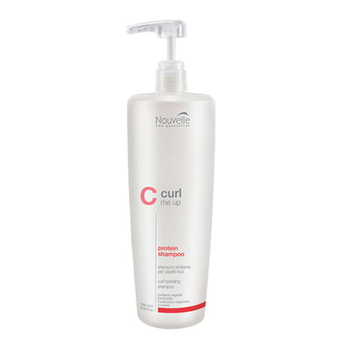 NOUVELLE CURL ME UP PROTEIN SHAMPOO 1000ML