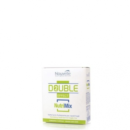 NOUVELLE DOUBLE EFFECT NUTRIMIX 10ML – VIALS