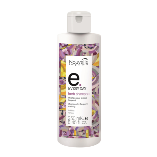 NOUVELLE EVERY DAY HERB SHAMPOO 250ML