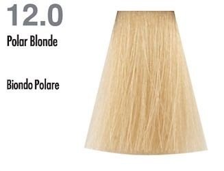 HAARVERF NOUVELLE 12.0 POLAR BLOND 100ML