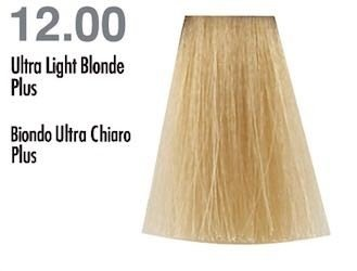 HAARVERF NOUVELLE 12.00 ULTRA LICHT BLOND PLUS 100ML