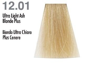 HAARVERF NOUVELLE 12.01 ULTRA LICHT AS BLOND PLUS 100ML