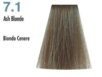 HAARVERF NOUVELLE 7.1 (7C) AS BLOND 100ML