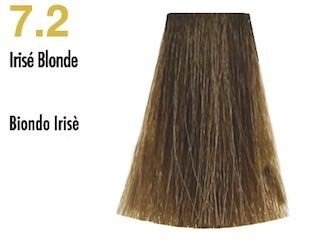 HAARVERF NOUVELLE 7.2(7BI) IRISE BLOND 100ML