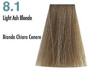 HAARVERF NOUVELLE 8.1 (8C) LICHT AS BLOND 100ML