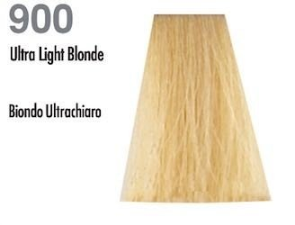 NOUVELLE HAARVERF 900 (90N) ULTRA LICHT BLOND 100ML