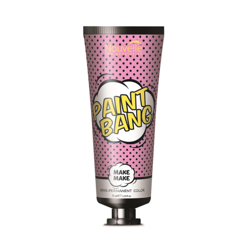 PAINT BANG HAARVERF PASTEL ROZE 75ML MAKE MAKE
