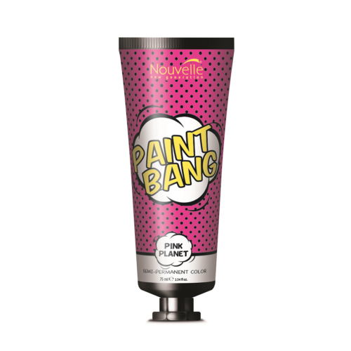 PAINT BANG HAARVERF PINK FUCHSIA 75ML