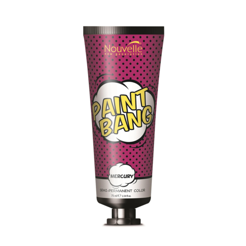 PAINT BANG HAARVERF FRAMBOOS MERCURY 75ML