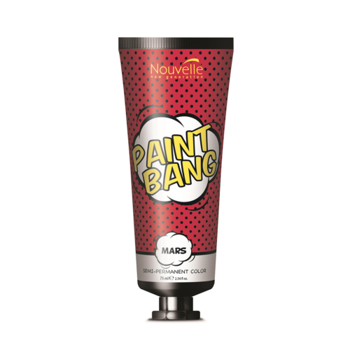 PAINT BANG HAARVERF MARS CORVETTE ROOD 75ML