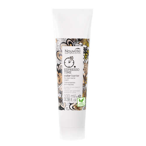 NOUVELLE ESPRESSOTIME COLOR BARRIER CREAM 100ML