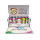 PAINT BANG HAARVERF TRY OUT BOX DISPLAY