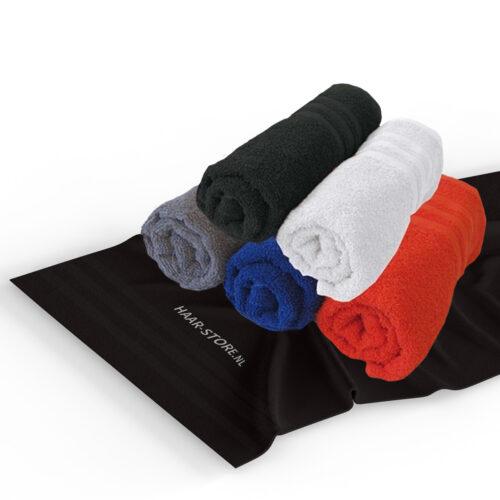 S12 Salon Handdoek met Logo Borduren