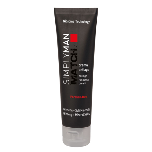 ANTI-AGE RESPONSE CRÉME SIMPLY MAN MATCH 50ML