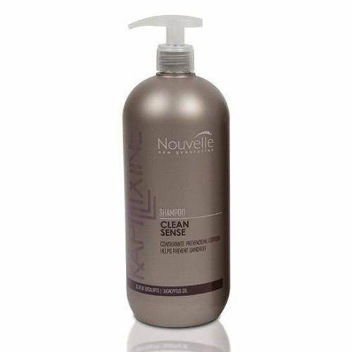Nouvelle Kapillixine Clean Sense Shampoo 1000ml