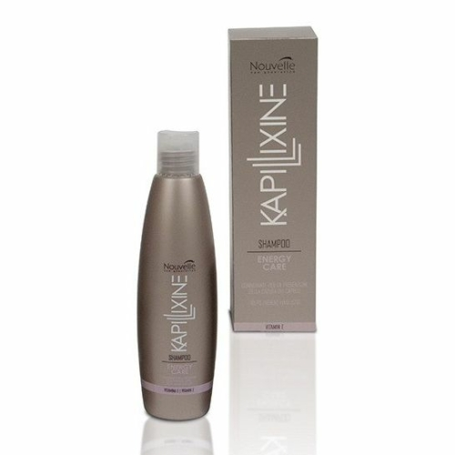 Nouvelle Kapillixine Energy Care Shampoo 250ml