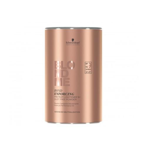 Schwarzkopf BlondMe Bond Enforcing Premium Lift 9+ Blondeerpoeder