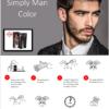 COLOR KIT 5MIN KLEURENGEL SIMPLY MAN MATCH