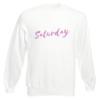 Sweat Fashion Saturday Sweater