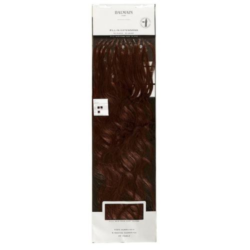 Balmain Fill-in Prebonded HH extensions 55cm (50stk) donk. kleuren