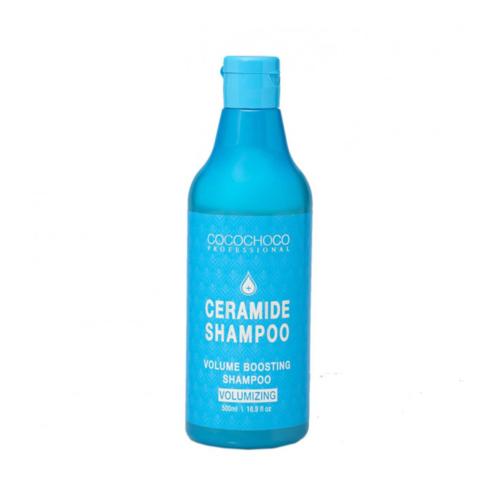 Ceramide shampoo 500ml COCOCHOCO