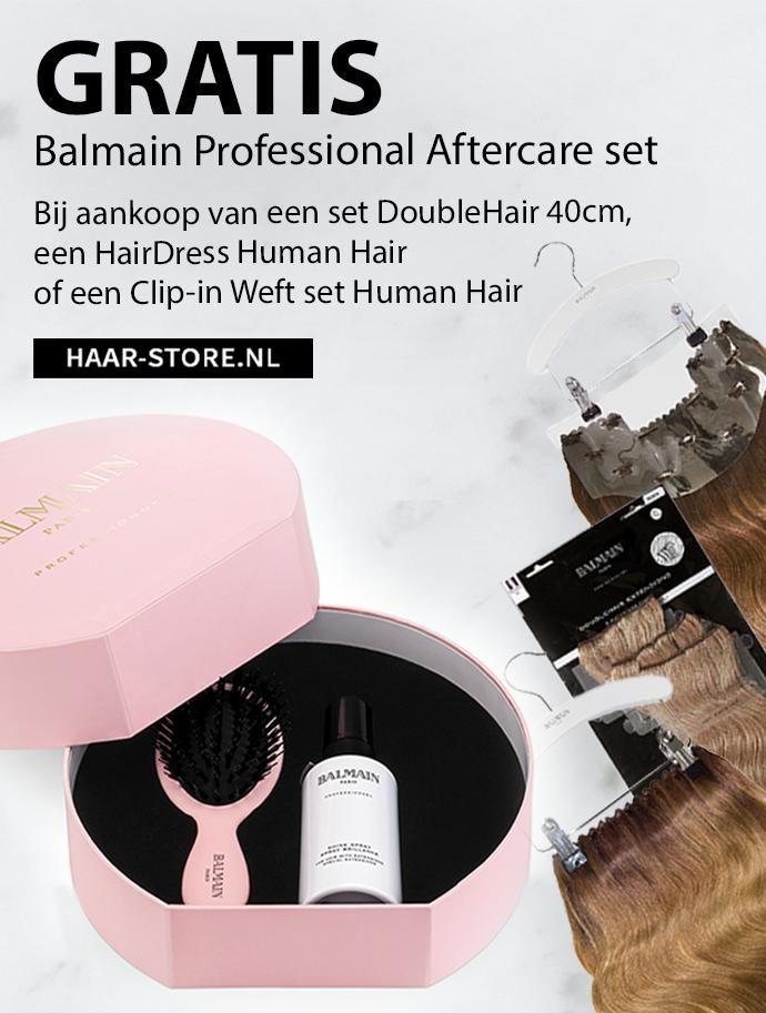 Balmain Human Hair