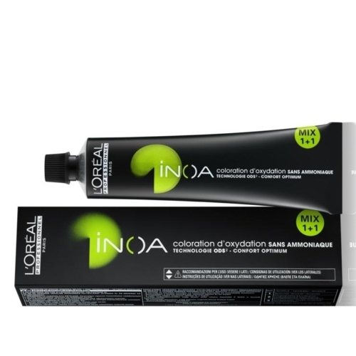L'Oreal Inoa Ammonia Vrije Haarverf – 60ml