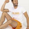 Zwembroek COLODOS Oranje