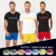 COLODOS Zwembroek + T-Shirt + GRATIS MUK WAX
